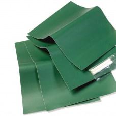 Пленка для письма мелом самоклеящаяся, зеленая (ширина от 20 до 50 см)
