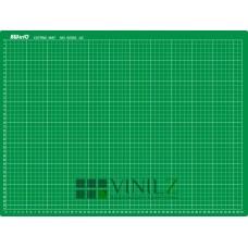Коврик для резки самовосстанавливающийся A2 (600x450 мм, зеленый)