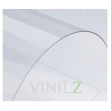 Прозрачный пластик листовой А4, 0.15 мм, ПВХ