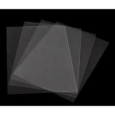Прозрачная самоклеящаяся пленка для печати на струйном принтере, А4, Lomond 1708411