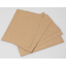 Крафт бумага 210х297 мм, A4, 200 г/м2
