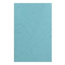 Дизайнерская бумага А3 фактура кожа, бирюзовый, 230 г/м2