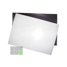 Магнитомягкое железо 0.4 мм, с клеевым слоем, 60х300 см