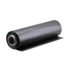 Магнитомягкое железо 0.6 мм, без клея, 60х100 см
