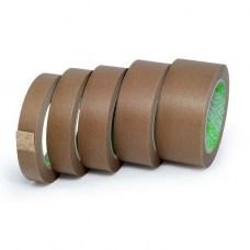 Скотч бумажный крафт, 40/45 м, коричневый